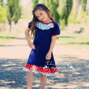 Terra's Treasures Main Street Tee & Dress
