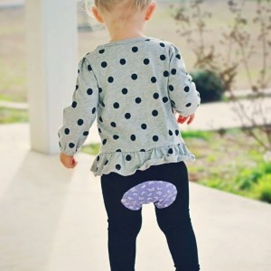 Terra's Treasures Monkey Leggings