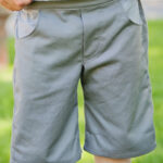 The Metropolitan Pants, Capri's & Shorts