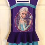 Terra's Treasures Town Square Dress