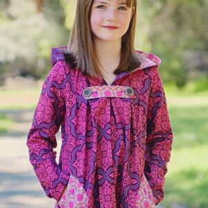Terras Treasures Andover Pullover and Jacket