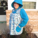 Womens Andover Pullover and Jacket