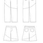 Alpine Shorts and Trousers
