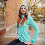 Lisse Cowl and Hoodie Bundle