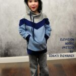 Elevation Hoodie Bundle (Mens&Kids)