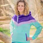 Elevation Hoodie Women's Sizing