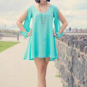 New Horizons Venice Dress