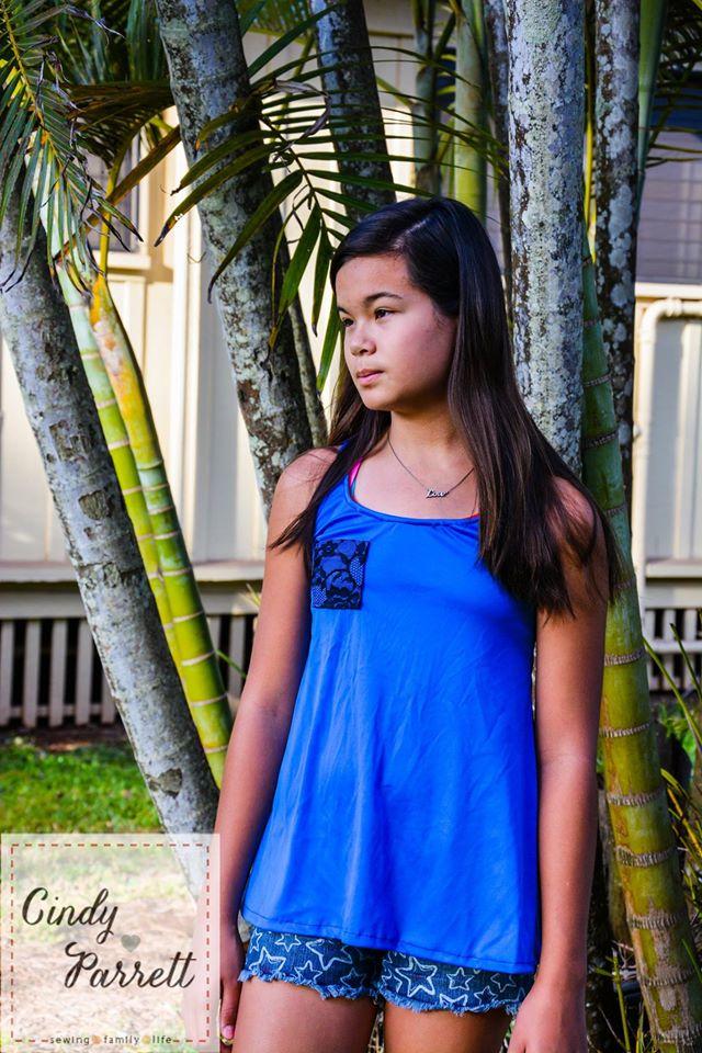 Key West Tank Womens New Horizons Designsnew Horizons