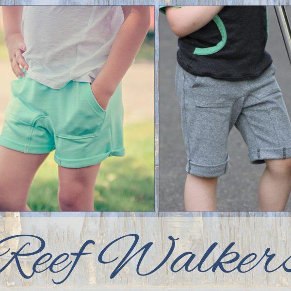 New Horizons Reef Walkers
