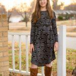 Deer Creek Tunic & Dress for Girls