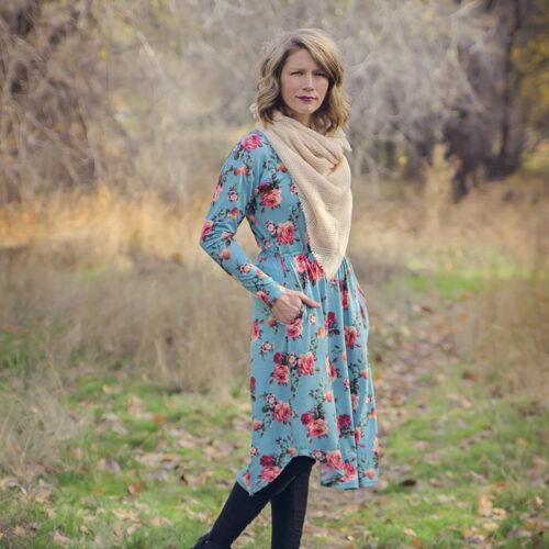Deer Creek Tunic & Dress
