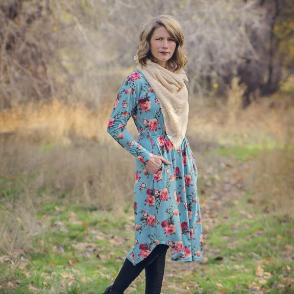 Deer Creek Tunic & Dress