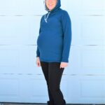 TAMI Revolution Double Hoodie Maternity Add on