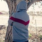 Mens Elevation Hoodie