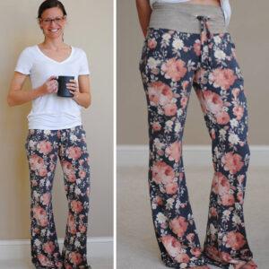 New Horizons Portlander Pants