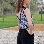 Bayside Romper and Dress