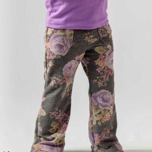 Girls Portlander Pants