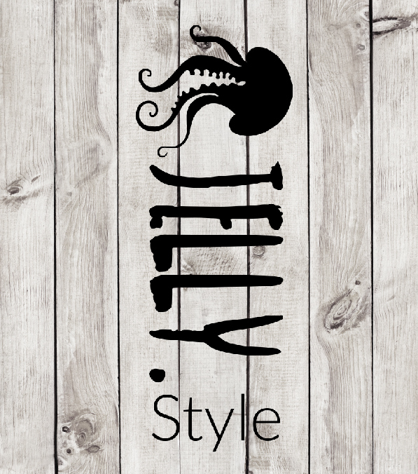 jelly style wood