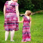 Bayside Romper and Dress Bundle
