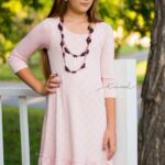 Tawsha Dress for Girls