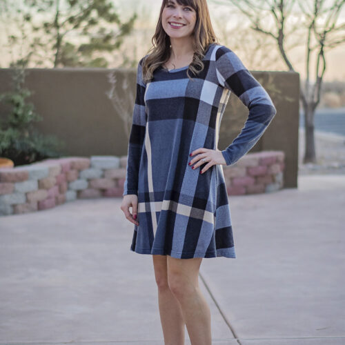 Tawsha Dress