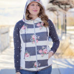 Summit Peak Hoodie Women's sizing