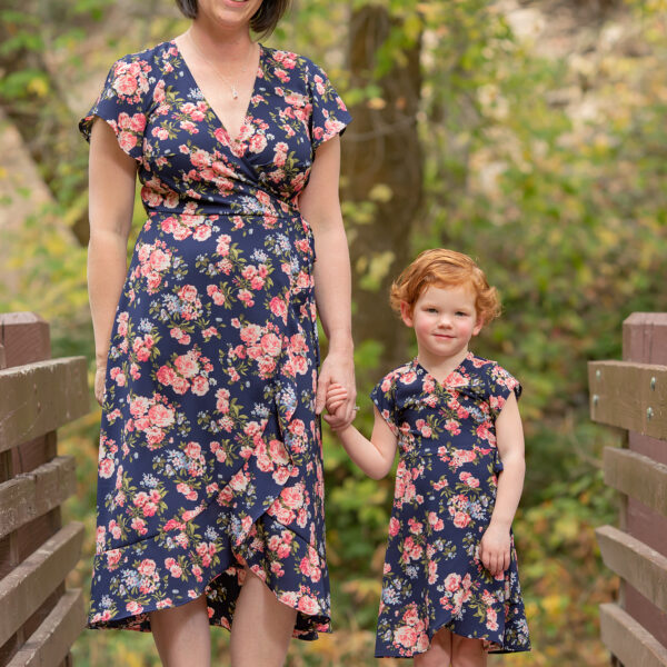 Boardwalk Wrap Dress Bundle