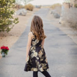 Manhattan Peplum & Dress for Girls