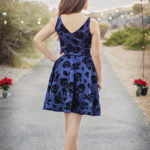 Manhattan Peplum & Dress