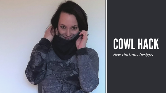 How To Hack A Hoodie into a Cowl