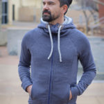 Summit Peak Hoodie for Men