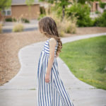 Melbourne Top & Dress for Girls