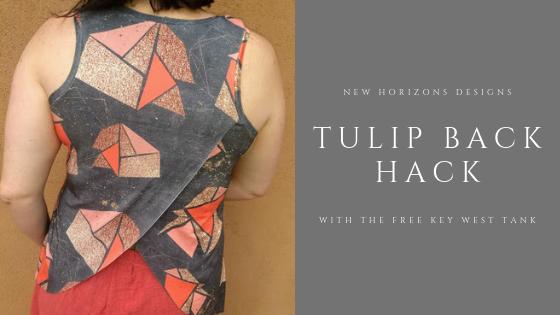 Tulip Back Hack
