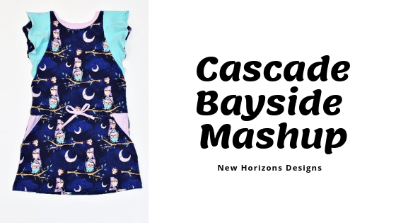 Cascade Bayside Mashup