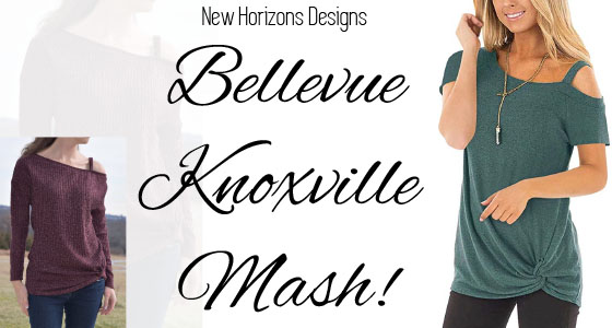 The Bellevue Knoxville Mash