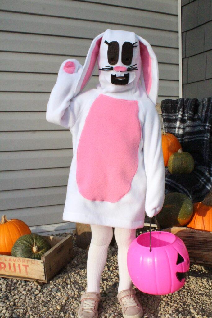 Summit Halloween Costume