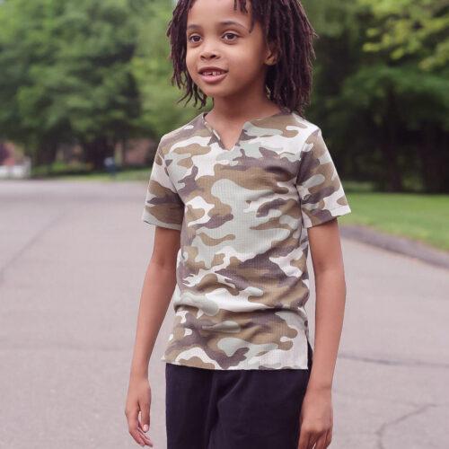Young Del Fit