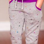 Carita Joggers for Girls