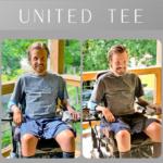 United Unisex Tee