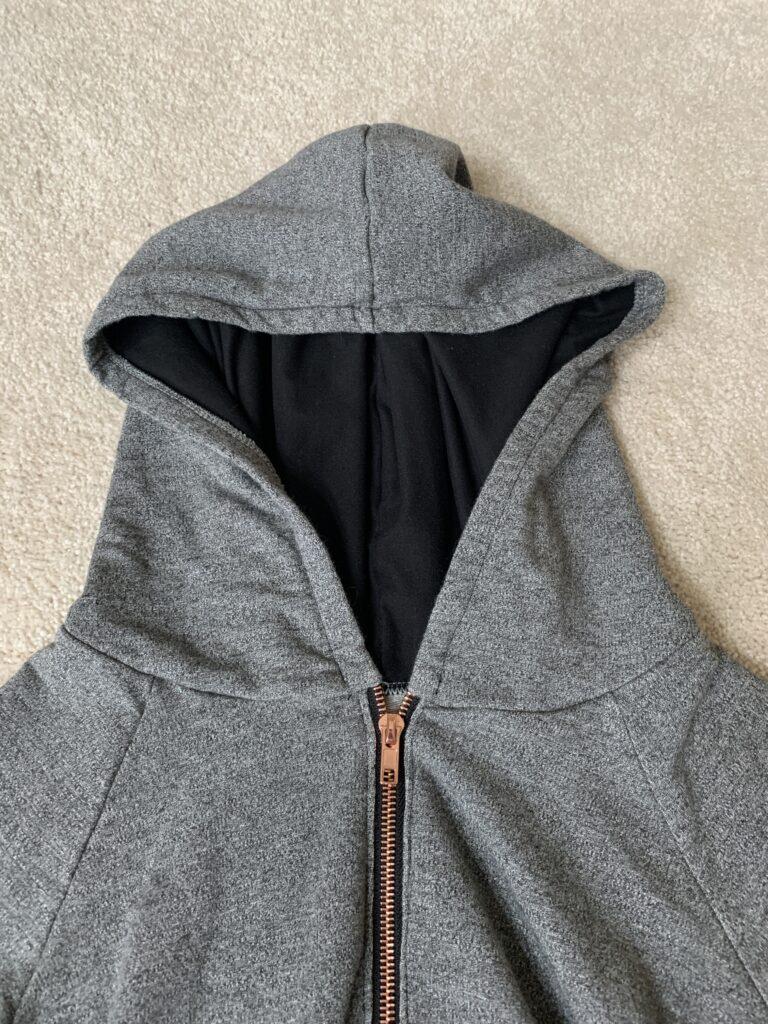 Tami Standard Hood